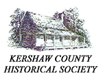 Kershaw County Historical Society